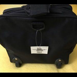 NWOT E.V.A Expandable Travel Luggage